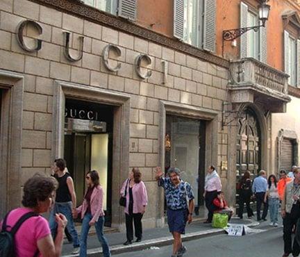 Los gerentes de Gucci y Hermes escandalizadas con los precios de la propiedad en Bogotá