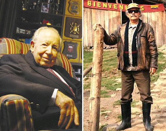 Fue leyendo al general Valencia Tovar que Jacobo Arenas se volvió furibundo bolivariano.