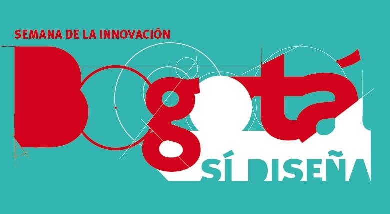 Bogotá Sí Diseña: Innovación hecha producto