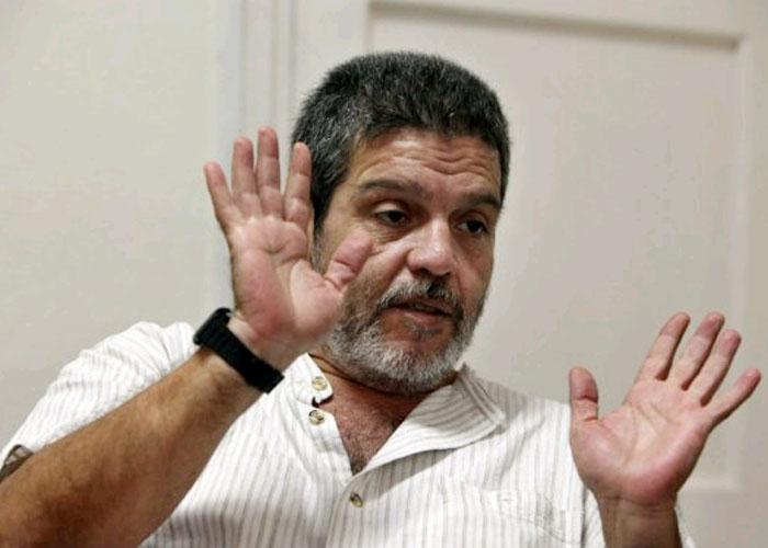 """""""Estamos en una mesa de diálogo porque no hay vencedores ni vencidos"""": Marcos Calarcá"""