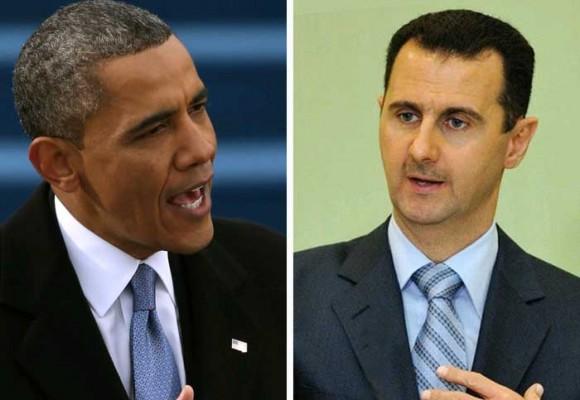 Siria y las consecuencias de una gran mentira