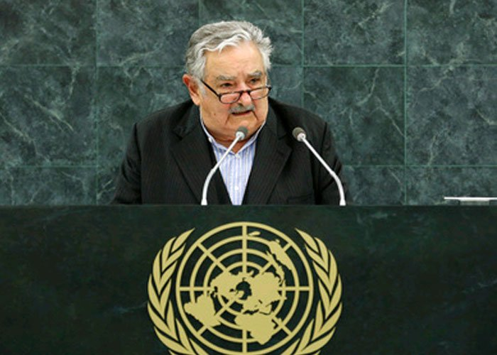 El discurso que los gobernantes no escucharon en la ONU, pero que el mundo comparte con entusiasmo