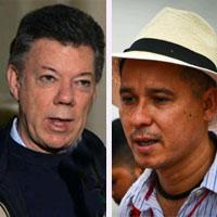 Los que van y los que no van al Pacto Agrario de Santos