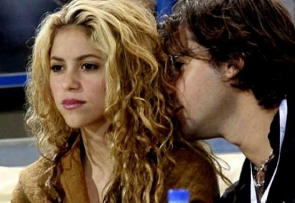 Las miserias de Shakira
