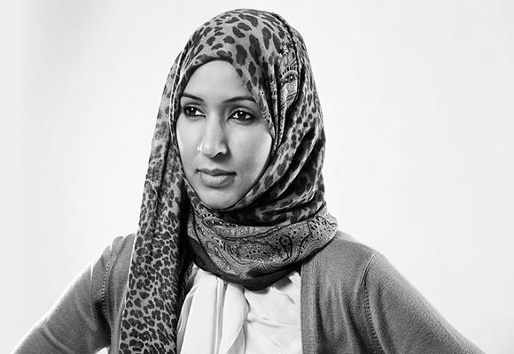 Una mujer saudí que se atrevió a manejar