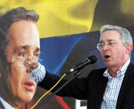 Uribe Centro Democrático: la nueva cara de la campaña uribista al Senado