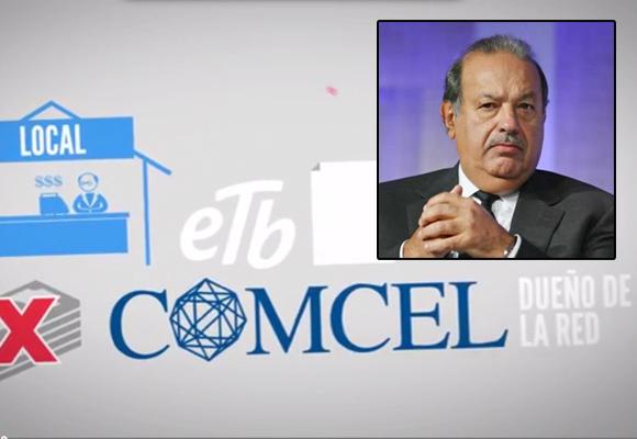 Sigue caliente el pleito entre Comcel y ETB