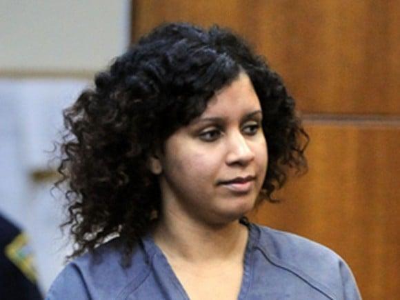 Biannela Susana la madre de Cristian por su parte fue puesta en libertad ayer.