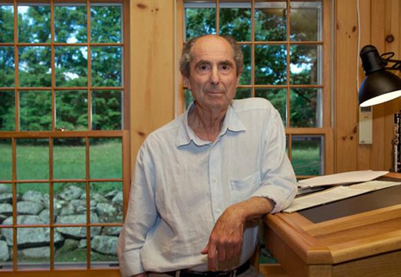 Entrevista con Philip Roth