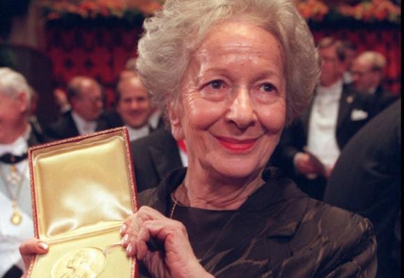 Entrevista con Wislawa Szymborska, otra Nobel para conocer