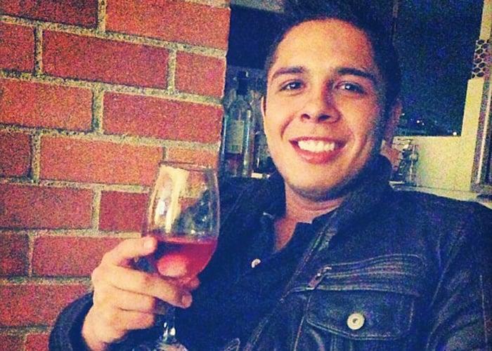 Recordando a Juan Esteban Cantor, el joven talentoso que murió en el edificio Space