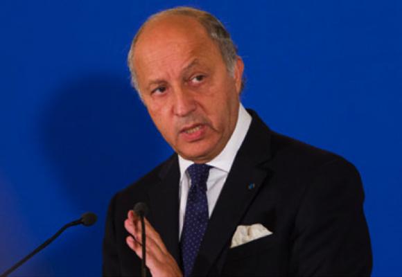 Francia convoca a su embajador en Estados Unidos