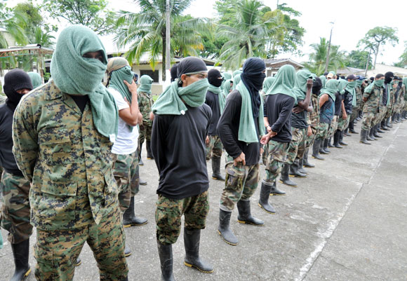 Al gobernador Kiko Gómez se le vincula con grupos de Bacrim que operan en el departamento de La Guajira, surgidos después de la desmovilización de las AUC. FOTO: archivo revista Semana.