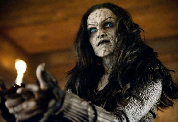 Aterradoras historias sobre las brujas y la brujería