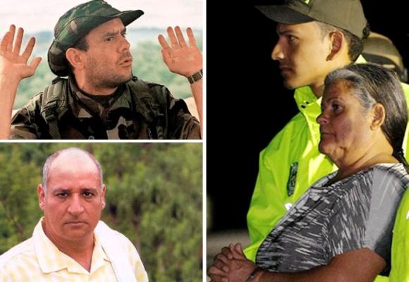 Este es el dossier de la única sobreviviente del clan Castaño Gil: la gran despojadora de tierras