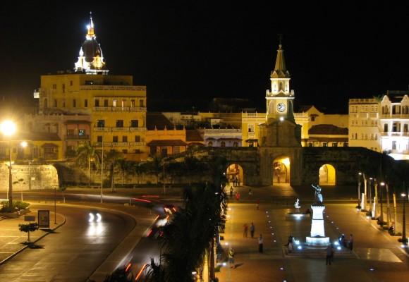 Me avergüenza decir que nací en Cartagena