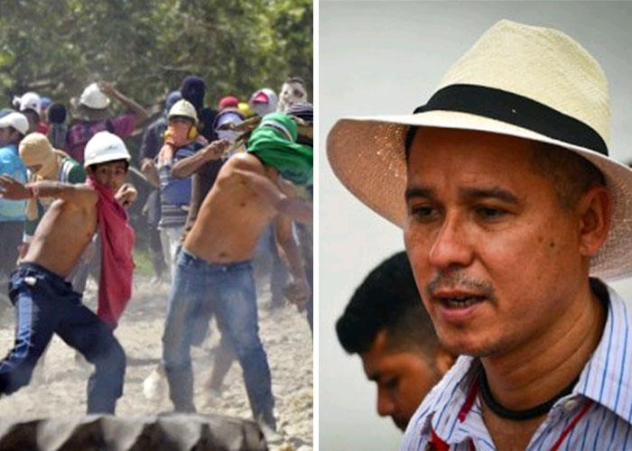 """El Catatumbo se puede volver a encender. """"Las negociaciones están estancadas""""."""