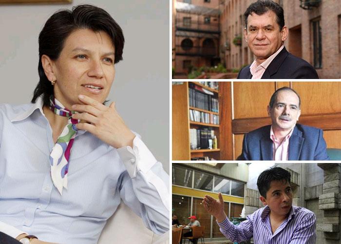 La carta de León Valencia, Claudia López, Gonzalo Guillén y Ariel Avila, al Presidente Santos, a Montealegre y al general Palomino por el tema Kiko Gómez