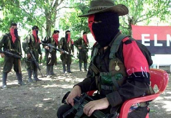 ELN indaga entre sus tropas si tiene o no a Salud Hernández-Mora