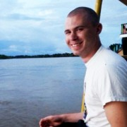 Liberado Kevin Scott, el marine estadounidense que tenían las Farc