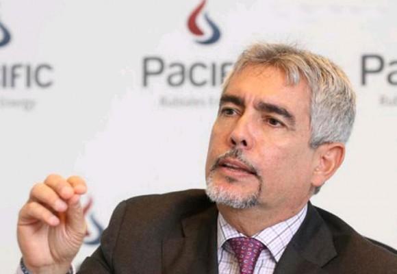 José Francisco Arata, presidente de Pacific Rubiales, se quedó sin su premio