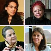 La tercería de damas que propone Cecilia López
