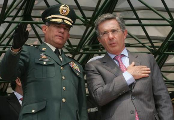 El general Freddy Padilla de León sale de la embajada en Austria por acusaciones de falsos positivos