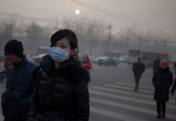 Los 10 países que más contaminan el medio ambiente