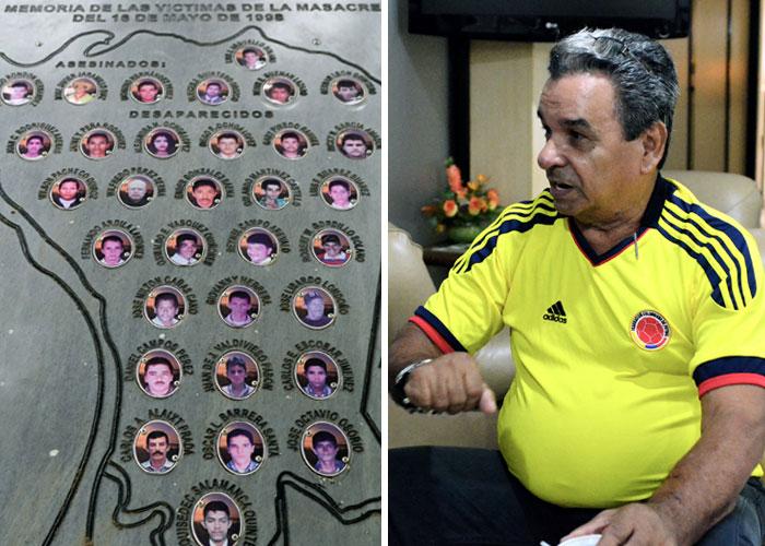 Tres horas y veinticinco muertos: la masacre de Barranca