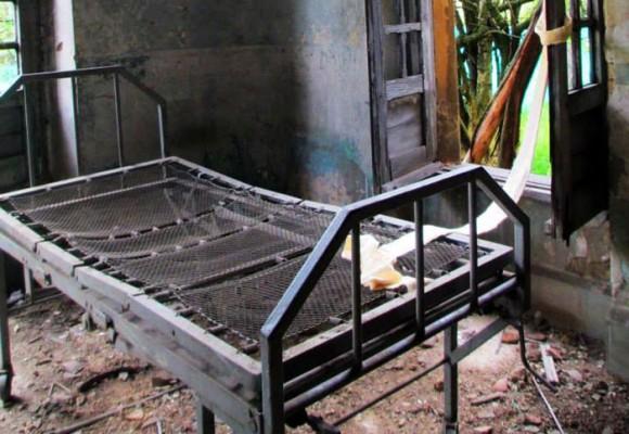 El hospital San Juan de Dios: un muerto viviente