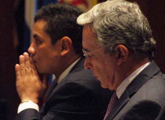 Al igual que el expresidente Álvaro Uribe, el viceministro de Defensa Rafael Guarín cree que en La Habana se negocia con total impunidad frente a los crímenes de las Farc. Foto: Archivo particular