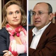 La pelea entre el fiscal y la contralora puede llegar a estrados internacionales