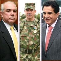 Ya son cinco los embajadores de Santos que salen por la puerta de atrás