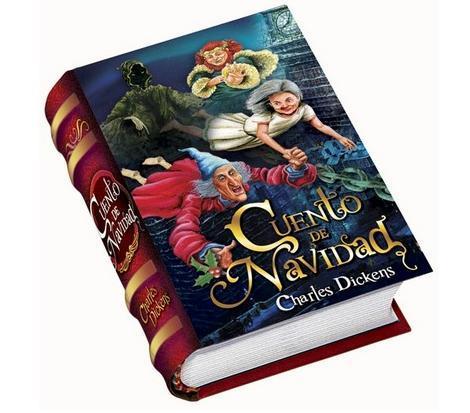 La Navidad en la literatura