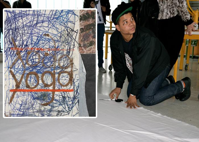 El colombiano que revolucionó el mercado del arte