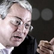 Renunció el magistrado Henry Villarraga