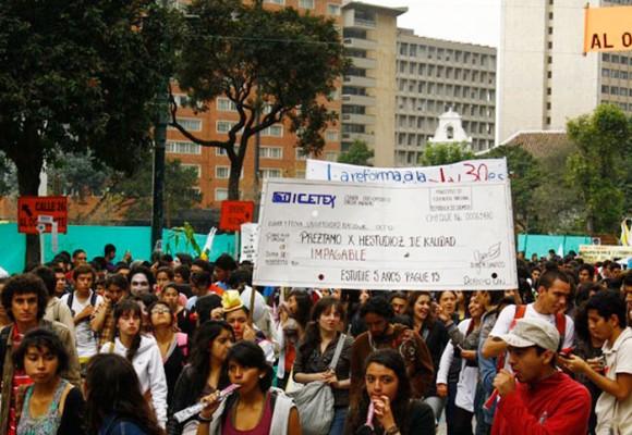 Las mañas del Icetex con los estudiantes endeudados
