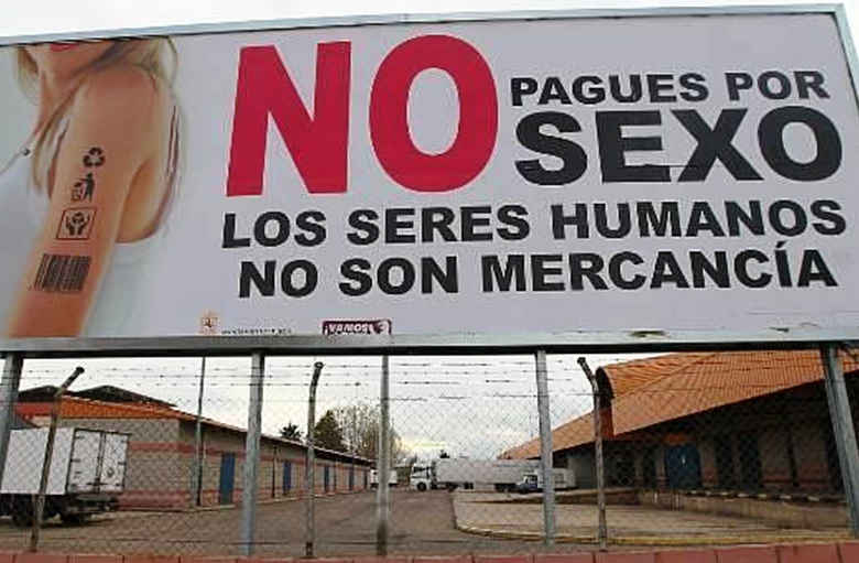 profesion mas antigua del mundo prostitución en colombia