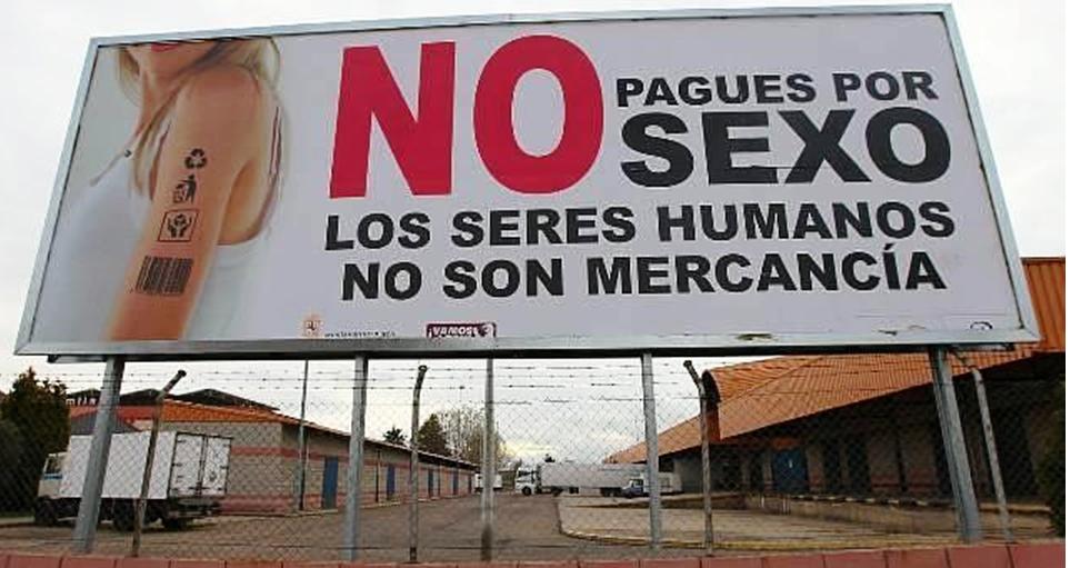 legalización prostitución españa imagenes sobre el valor de una mujer