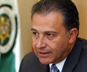 Óscar Naranjo, el nuevo capitán de los diálogos con las Farc