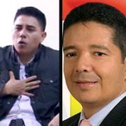 Este testimonio que comprometería al representante Jaime Vásquez en una violación lo dejaría por fuera