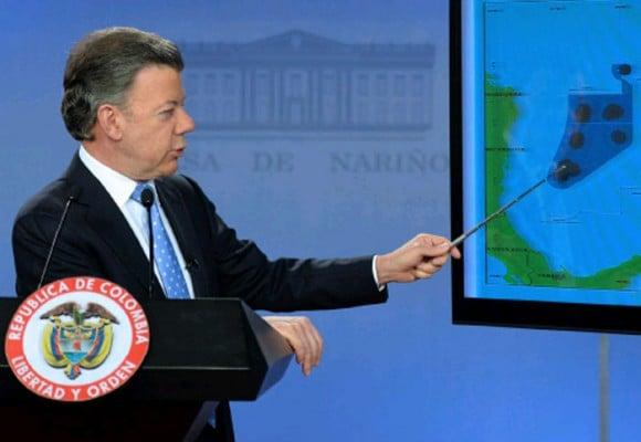Los intereses ocultos detrás del fallo de La Haya