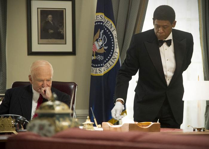 El hombre que sabe los secretos de la Casa Blanca