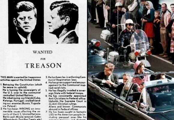 A John F. Kennedy también le hicieron bullying