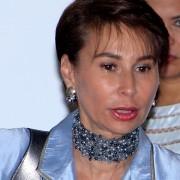 Alicia Arango llega a la campaña presidencial de Óscar Iván Zuluaga