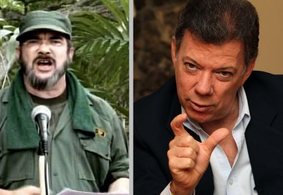 ¿Qué piensan los colombianos del Proceso de paz? ¿Tienen las Farc futuro político?