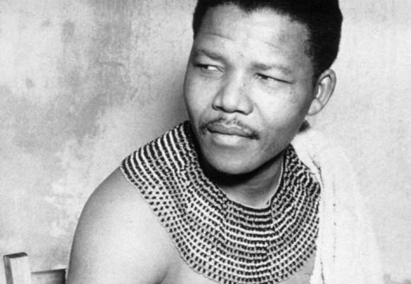 Mandela, la paz con un guerrillero