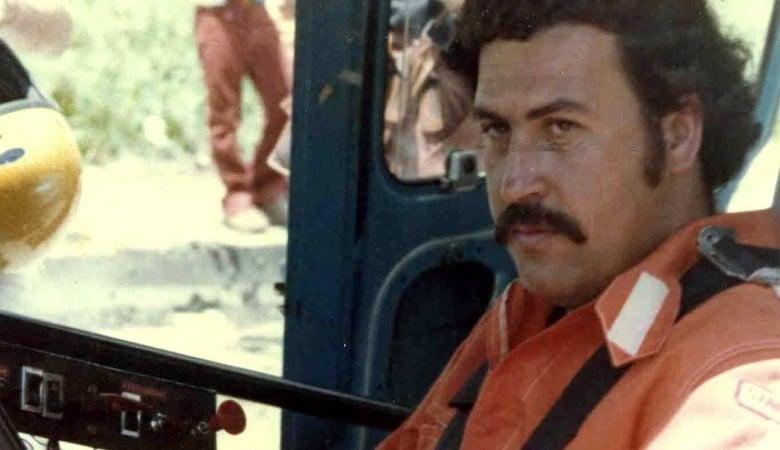 Cuando me encontré con Pablo Escobar