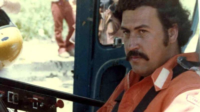 Cuando me encontré con Pablo Escobar - Las2orillas