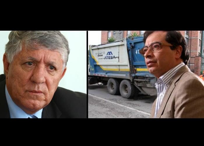 ¿Qué pasó con las 4 empresarios dueños del negocio de las basuras que Gustavo Petro destronó en diciembre pasado?